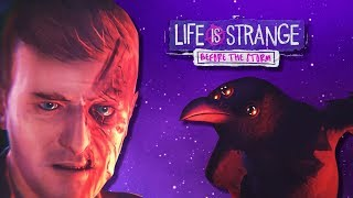 TERRIBLE NIGHTMARE- Life is Strange Before the Storm Ep2 Pt2.