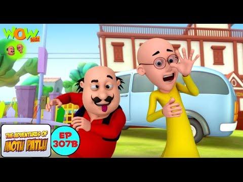 Xxx Mp4 Jumping Jack Motu Patlu In Hindi 3D Animation Cartoon As On Nickelodeon 3gp Sex