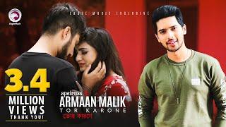 Tor Karone   Armaan Malik   Apeiruss   Official Music Video   Eagle Music