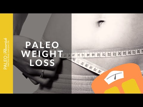 Paleo Timing - Why am I not Losing Weight Faster?
