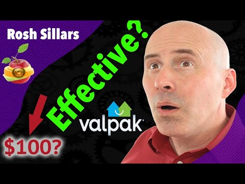 Valpak Is Slipping $100 Into Its Envelopes - What 2 Marketing Strategies Can You Learn?