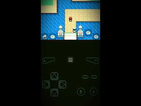 How to catch Lugia and Ho-Oh in Pokemon fire red (Gameshark)
