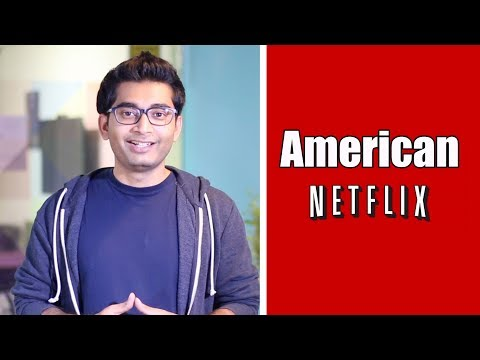 How to Watch American Netflix from Anywhere - Smart DNS Proxy