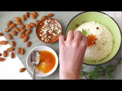 How to make ricotta cheese - Allrecipes.co.uk