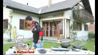 Arjuna Swiss Episode 27 : Kota Fribourg (Bern)