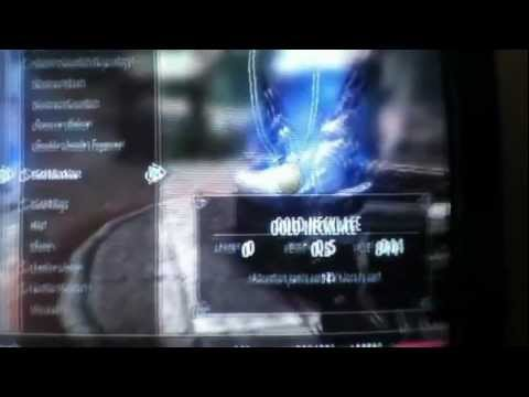 Skyrim: how to get alteration and destruction lvl 100 (AFK)
