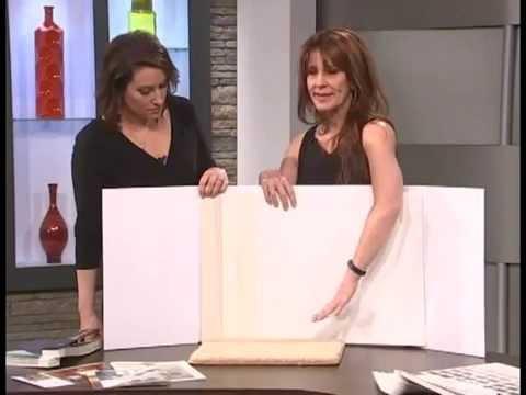 TAM STONE's Design Lesson #4: Selecting Color (BETTER KC SHOW)