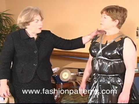 Connie Crawford - Custom Dress Form