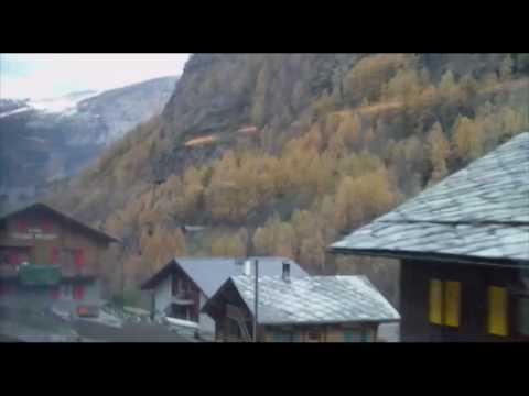 3 Hours from Geneva - Zermatt
