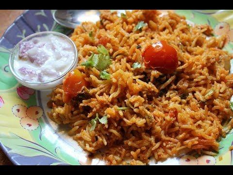 Coconut Rice and Mango Rice का स्वाद ले Deepa Khurana के साथ and many more Recipes