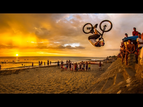 Drop and Roll Ride The Philippines