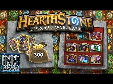 Hearthstone: Farming For Gold & Cards Guide by Warshack