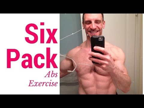 Best Six pack abs Exercise Sit Ups