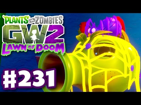 Arachnophopea Hat! - Plants vs. Zombies: Garden Warfare 2 - Gameplay Part 231 (PC)