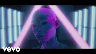 Maluma - Puesto Pa' Ti (Pseudo Video) ft. Farina