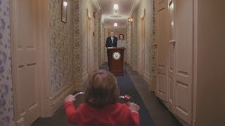 'The Shining' Gets a 2019 Political Twist