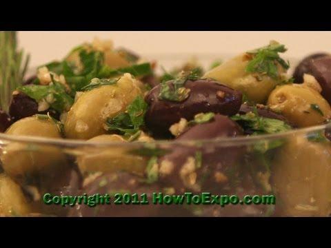 Rosemary Marinade Best Rosemary Olive Marinade Recipe