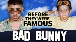 BAD BUNNY | Before They Were Famous | Estamos Bien