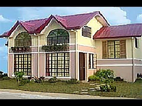 Elan House and Lot at Ville De Palme, Gen. Trias, Cavite, Philippines filprimehomes