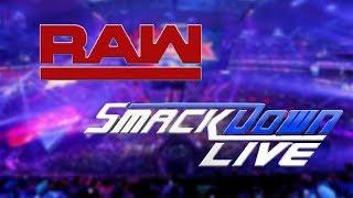 MAJOR WWE 2017 NEWS # 7 HUGE RAW WWE Smackdown Ratings WWE Latest #RAW #SDLIVE