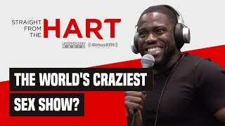 Download Kevin Hart and The Plastic Cup Boyz Went to a Wild Strip Show | Straight from the Hart Video