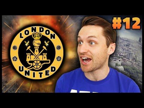 LONDON UNITED! #12 - Fifa 15 Ultimate Team