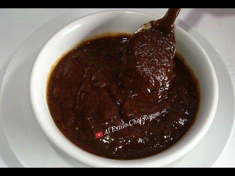 TAMARINDO, como hacer pulpa de tamarindo, Escuela de cocina # 37