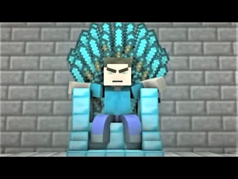 Minecraft Song and Minecraft Animation