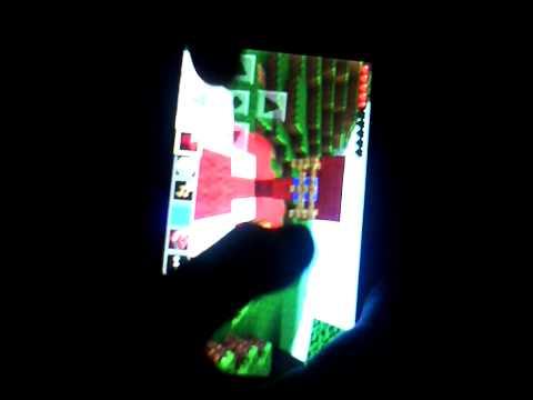 Build a Ring on Minecraft Pocket Edition
