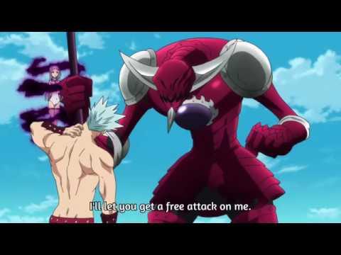 Download Ban vs Galand Full Fight   Ban Best Fight    Nanatsu no taizai MP3 Gratis