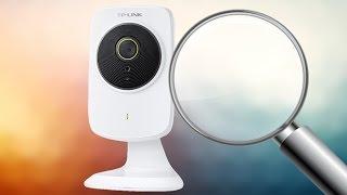 TP-Link NC250 HD Gündüz / Gece Bulut Kamera İncelemesi
