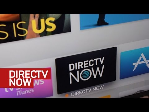 DirecTV Now: $35 a month for 100 live TV channels and a lot of fine print