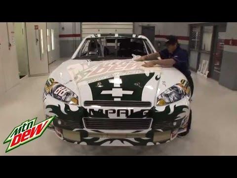 Dale Earnhardt Jr. -