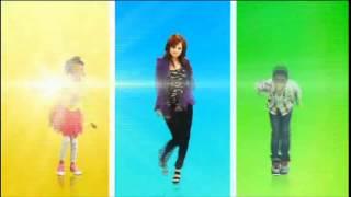 Disney Channel Summer 2012 promo