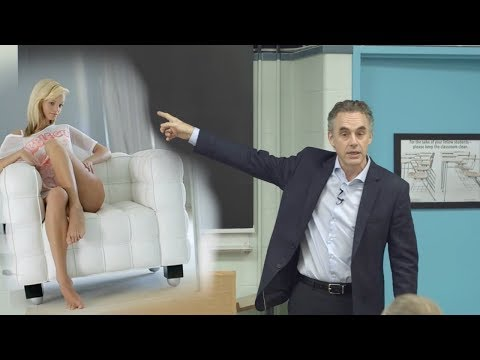 Jordan Peterson - Why is Chaos symbolized as feminine?