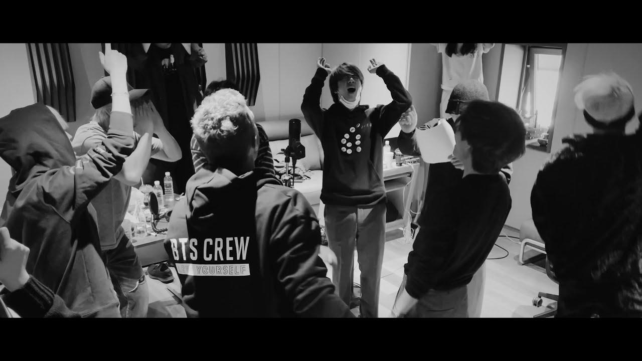 Coldplay X BTS Inside 'My Universe' Documentary - BTS (방탄소년단)