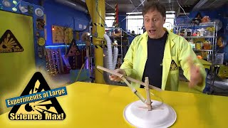 Science Max  BUILD IT YOURSELF  HYDRAULIC Remote  EXPERIMENT