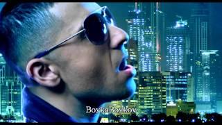 Jay Sean feat. Karl Wolf - Yalla Asia 1080p (Crystal Clear)