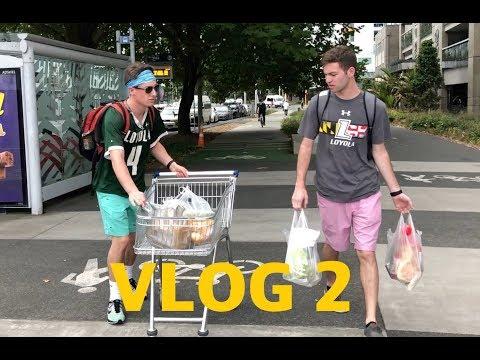 Vlog 2 -