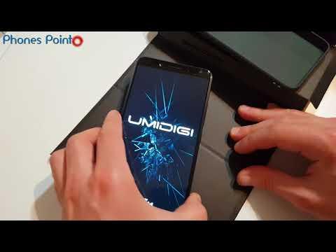 Umidigi S2 Pro Unboxing Waterproof 6GB RAM 300$