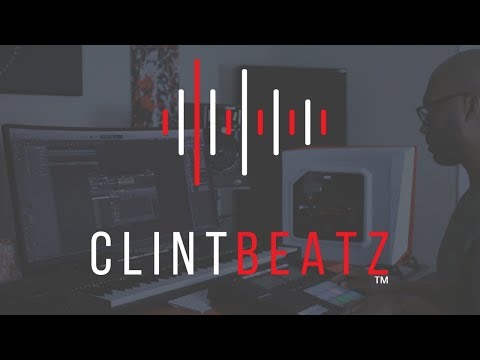 ClintBeatz - NEW Beat Store For Rappers, Singers & Songwriters