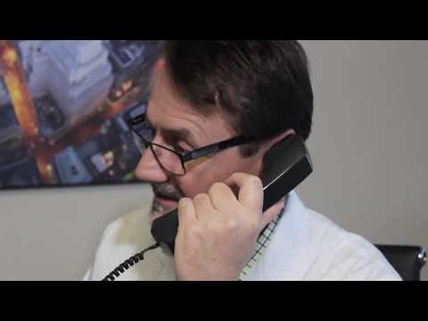 Meet the Doctor - Dr. Aleksandar Jankov