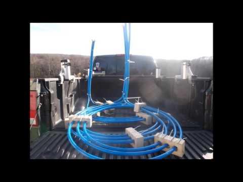 #2 Aquaponics Fish Tank heater up grade