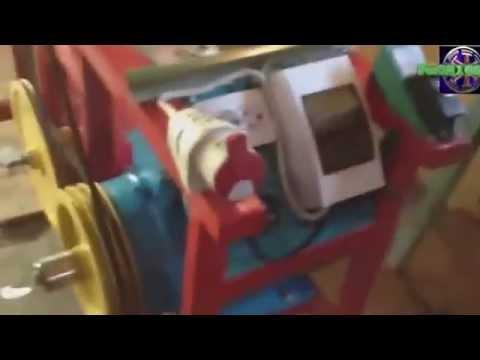 Free Energy Motor Flywheel