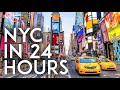 One Day In NYC   New York City Travel Guide