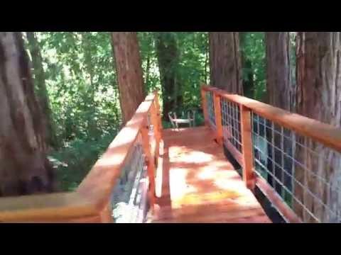 Treehouse builders - treehouse platform