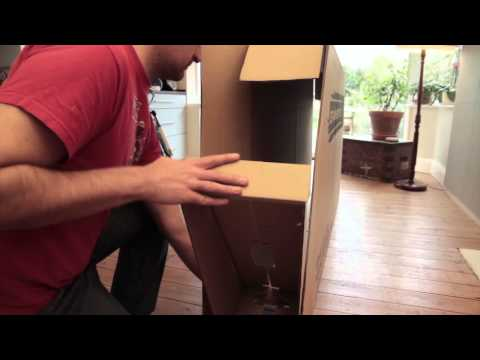 How to return a mail order product