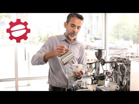 Tips for Steaming Alternative Milk