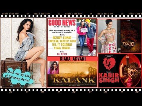 Xxx Mp4 Kiara Advani Upcoming Movies 2019 3gp Sex