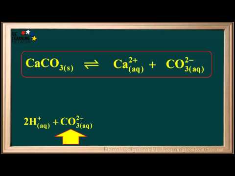 BCLN - Increasing solubility - Chemistry